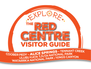 Explore the Red Centre