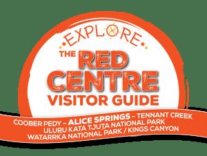 Explore the Red Centre